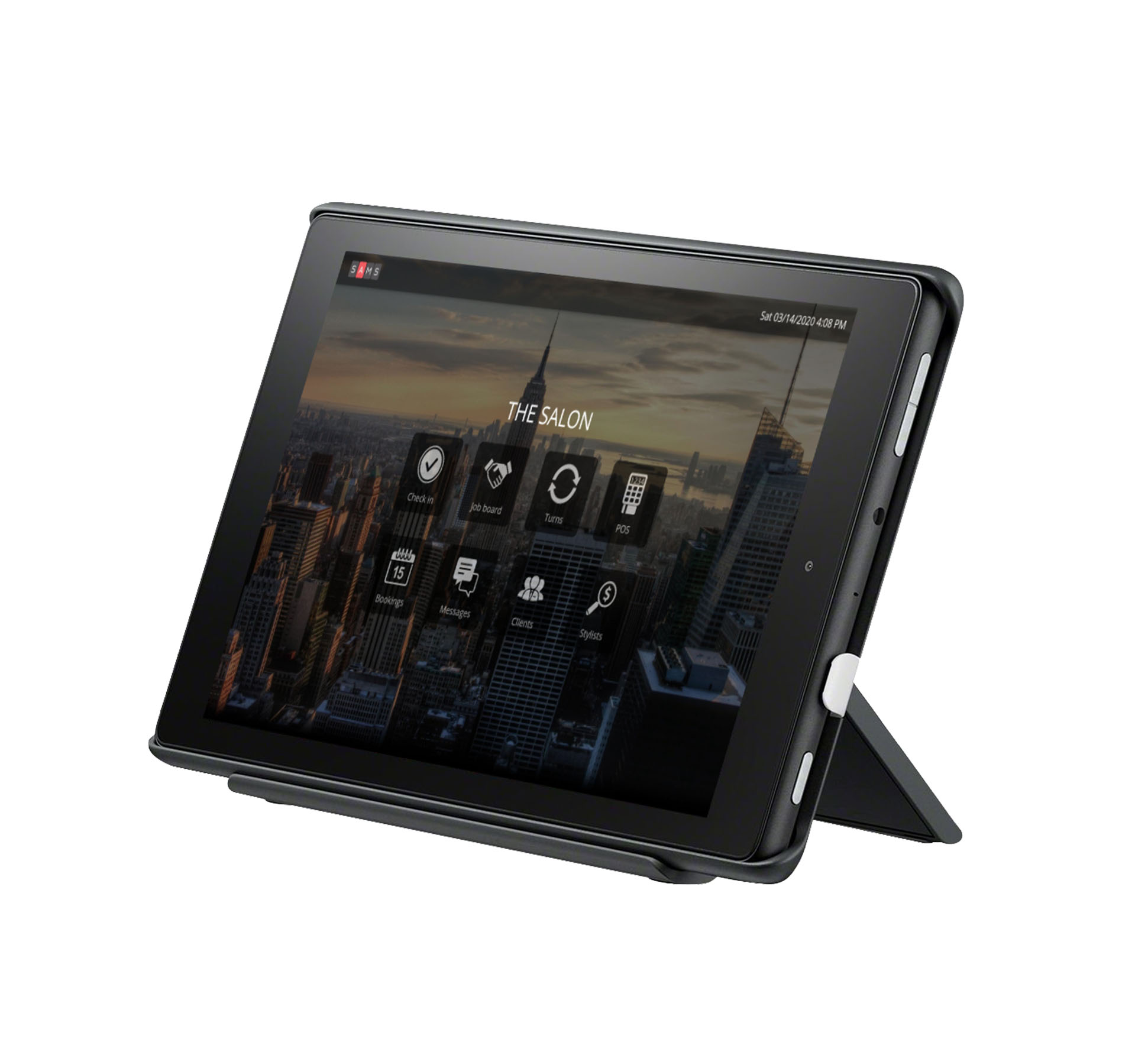 7 in Android payment tablet 1